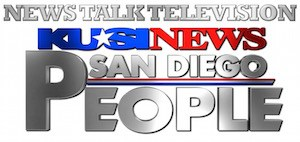 San Diego People